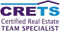 Certified Real Estate Team Specialist / CRETS