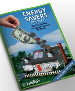 EnergySaver Booklet